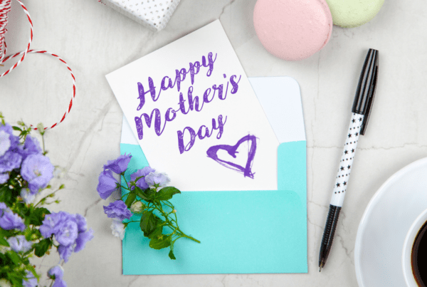 Mother's Day During COVID-19 by Unisource Insurance
