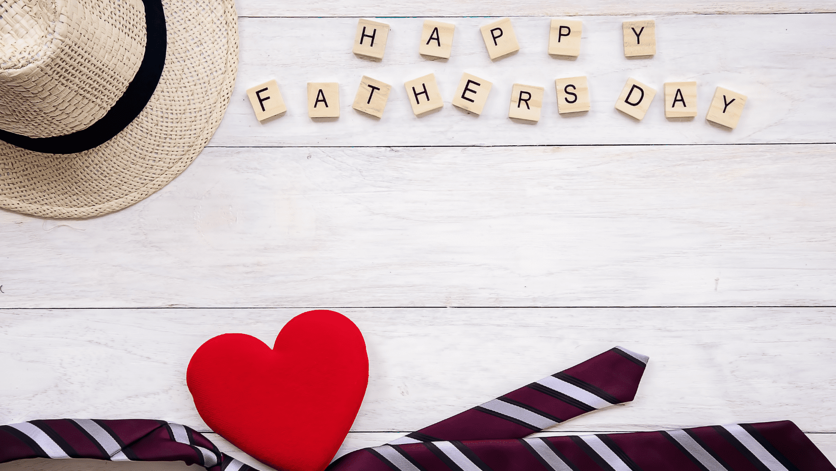 Ideas To Make Your Father Feel Special On This Fthers Day