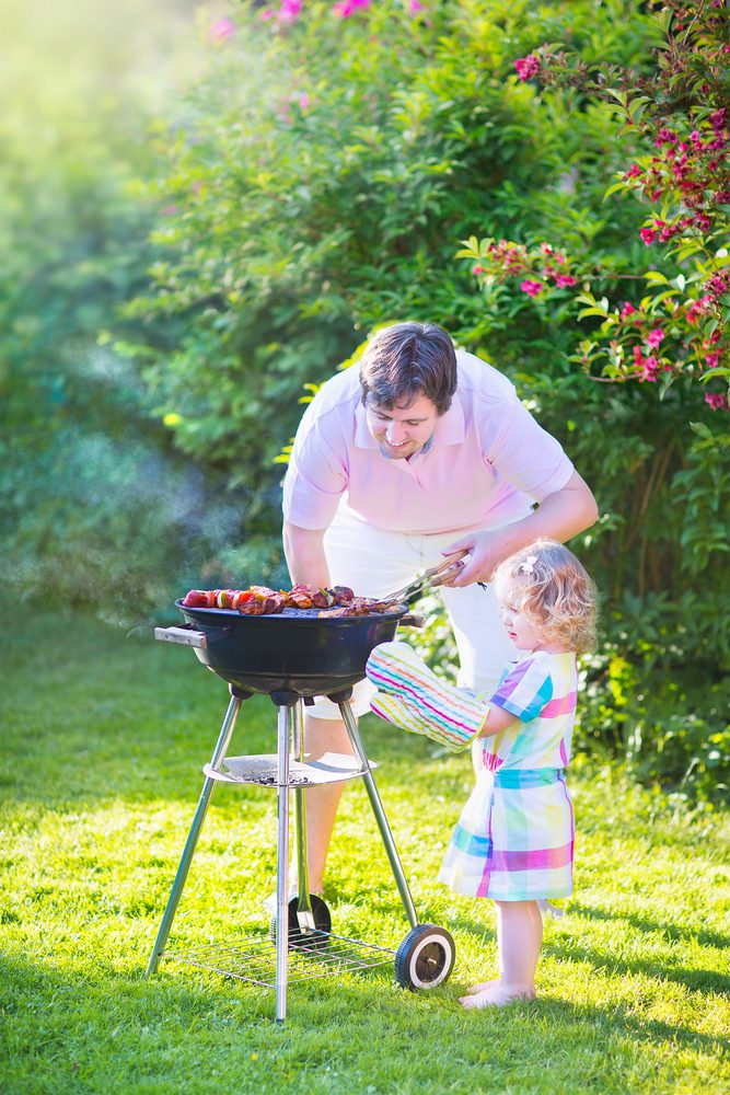 Tips For Safe And Fun Summer Barbecue