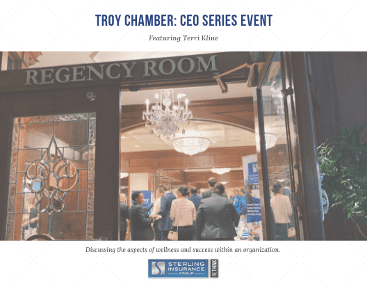 CEO Series Event