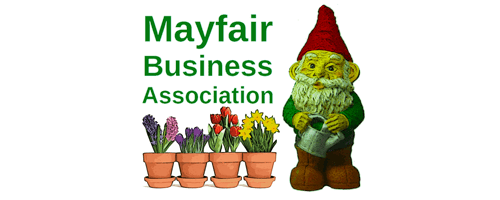 Mayfair Business Association