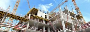 Header - General Liability for Safety Contractors Construction Site