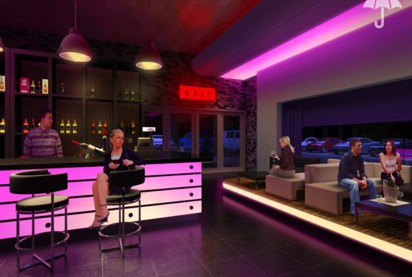 Clickable Coverage - Nightclub and Bar