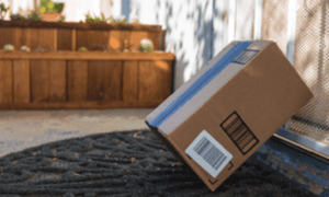Blog - How to Stop Porch Pirates