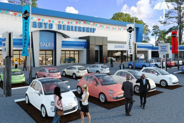 Clickable Coverage - Dealership Insurance