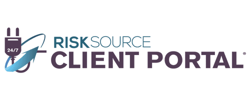 Client Portal RiskSOURCE