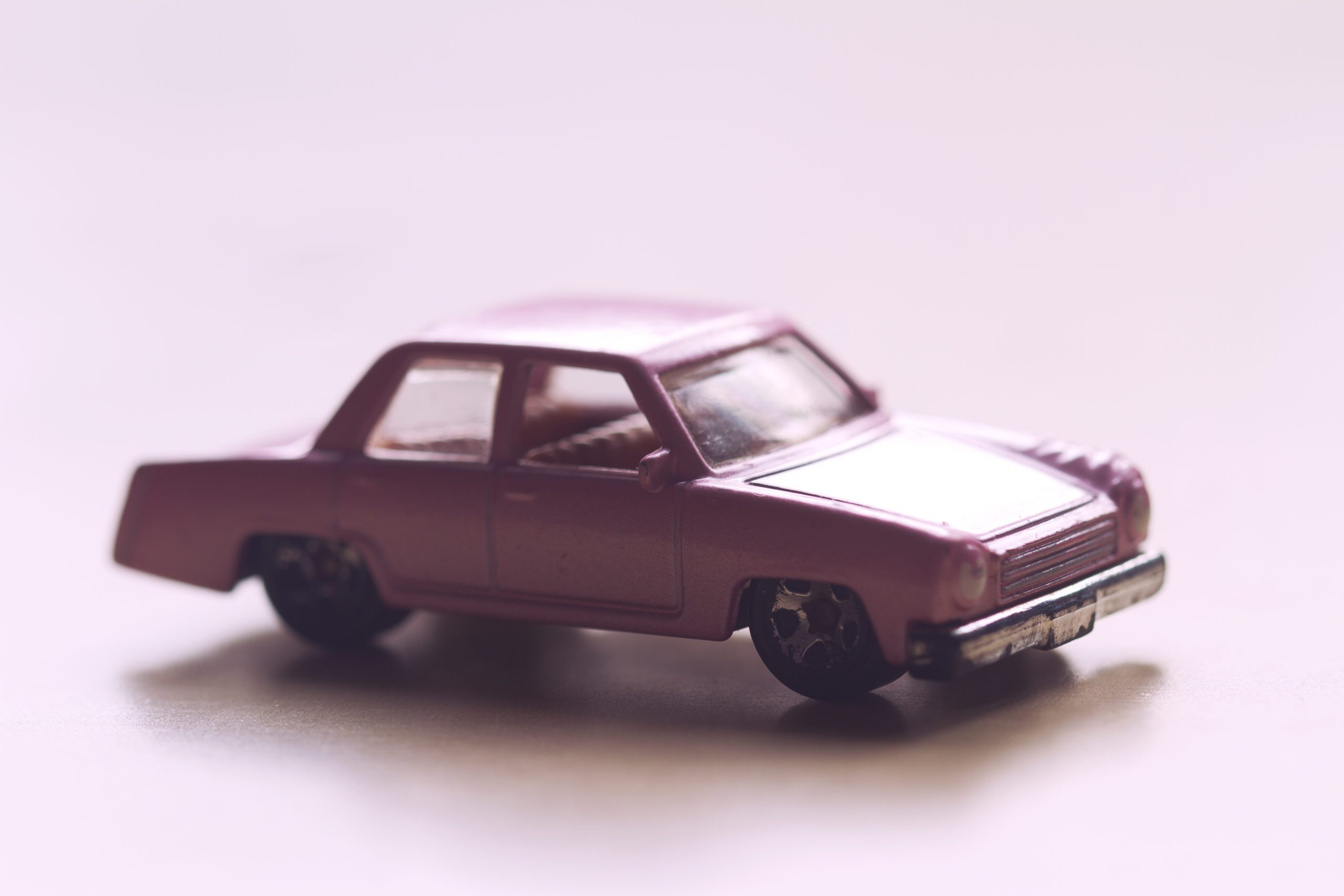 Insuring Old Vehicles
