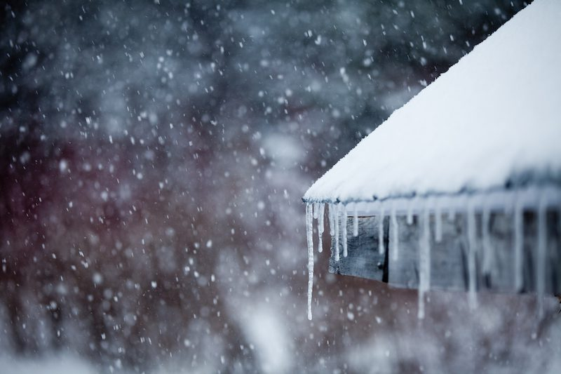 Weather Damage and Your Home Owners