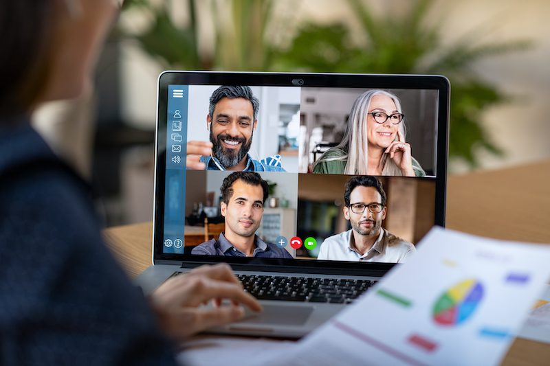 Engaging Remote Employees During COVID-19
