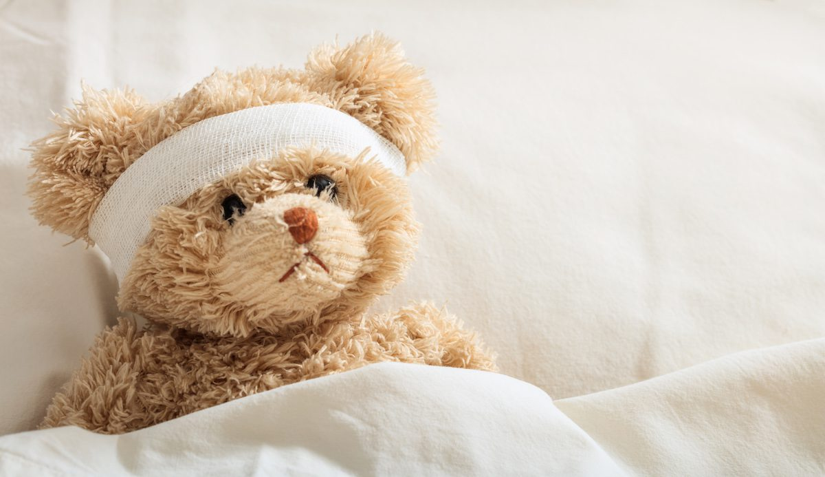 What to do if you're sick with COVID-19