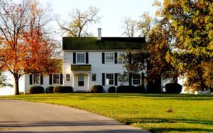 Header - ABMCK House on a HIll in Fall