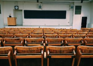 Basic Insurance Coverage for Students Attending College