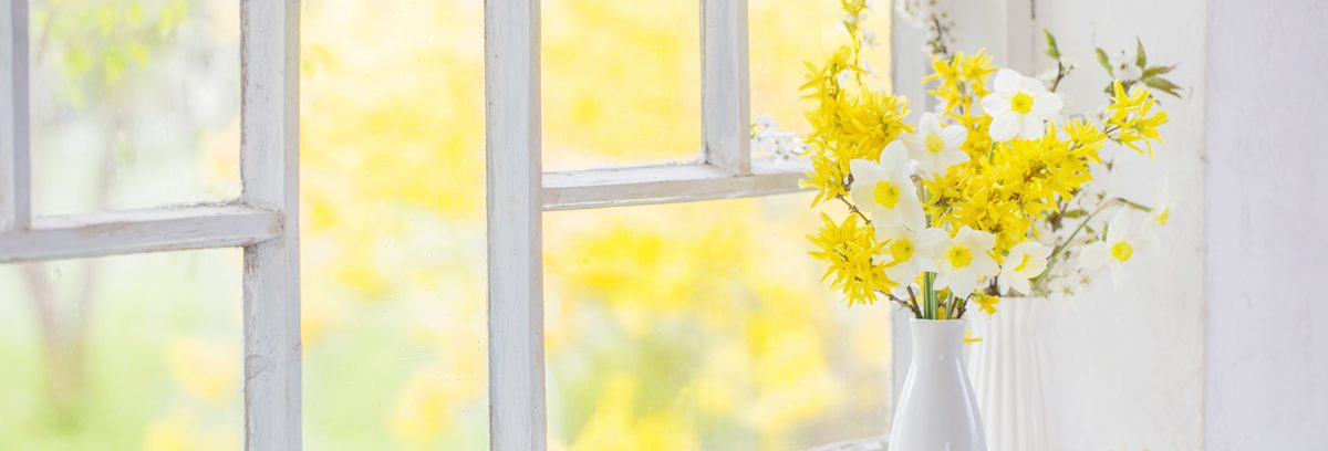 5 Ways to Get Your Home Spring and Summer Ready