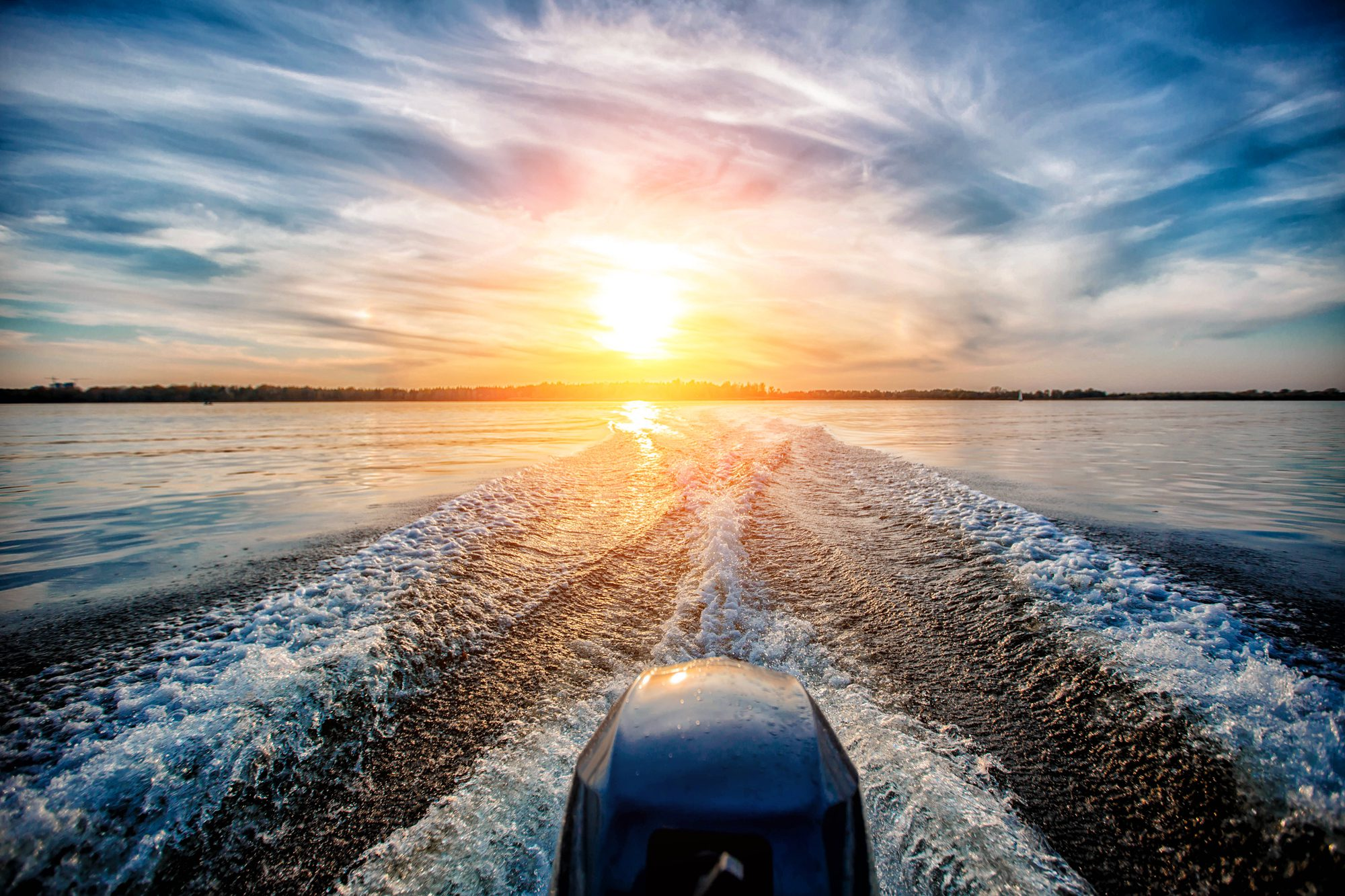 5 ways to stay safe on the water this summer