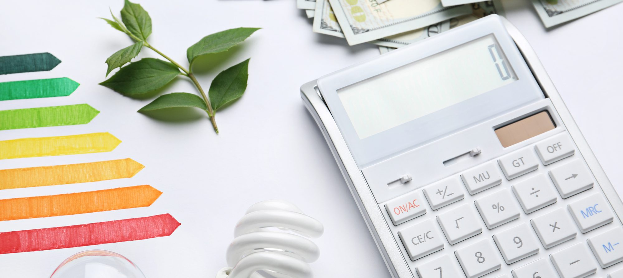 8 ways to lower your electric bill