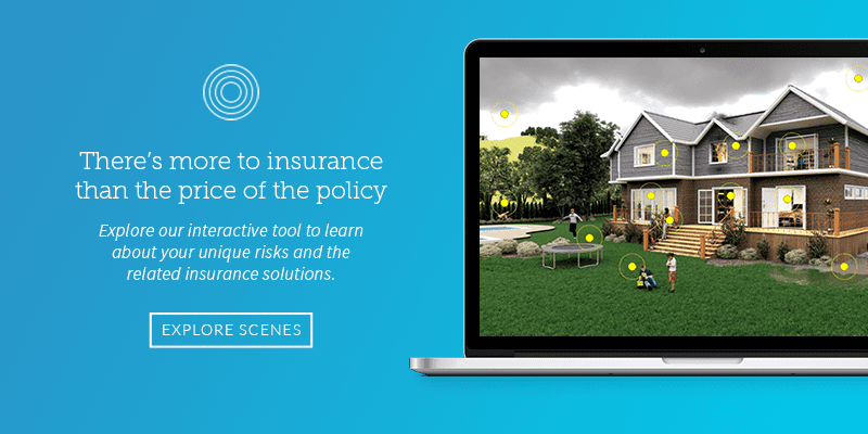 There's more to insurance than the price of the policy