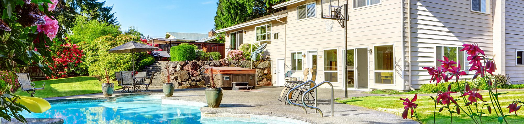 5 pool safety tips for keeping your backyard oasis safe this summer
