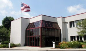 Contact - Grand Rapids Location Office