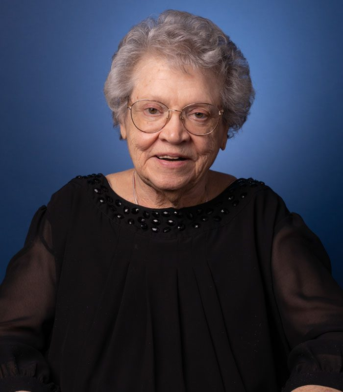 Norma Blair - Founder