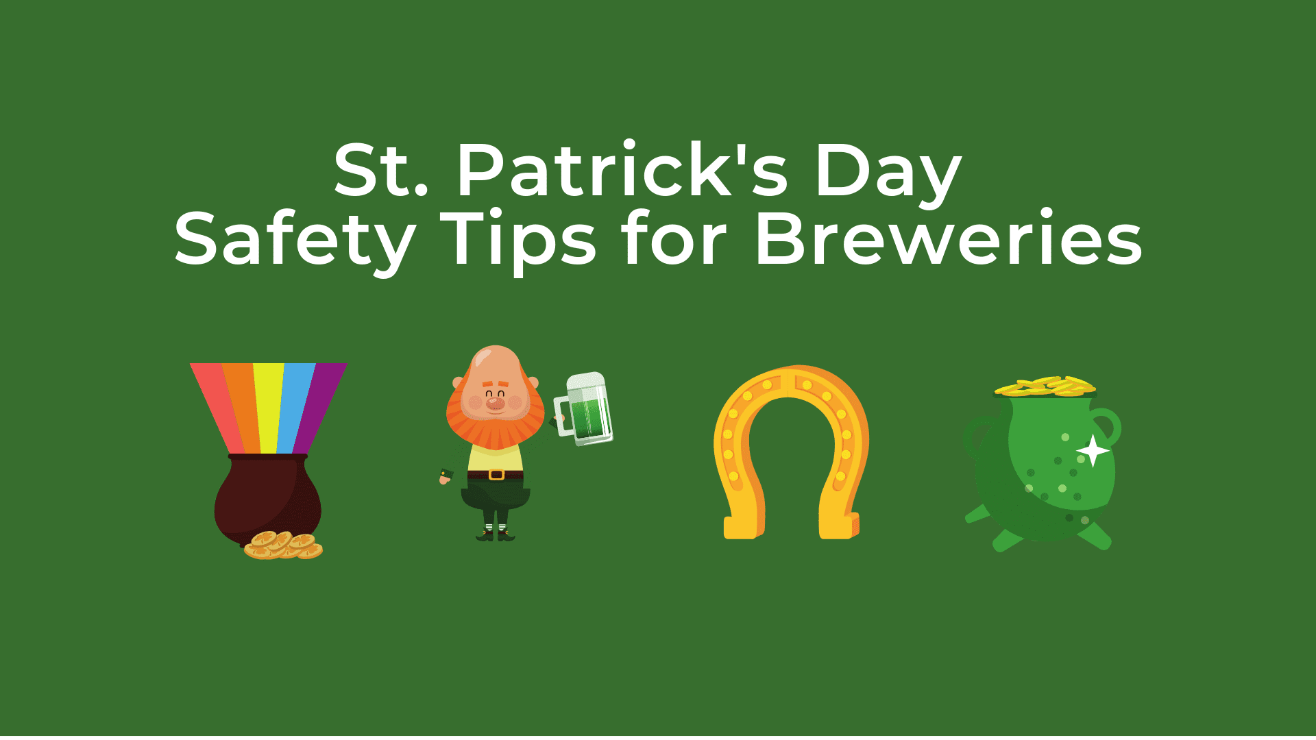 safety brewery