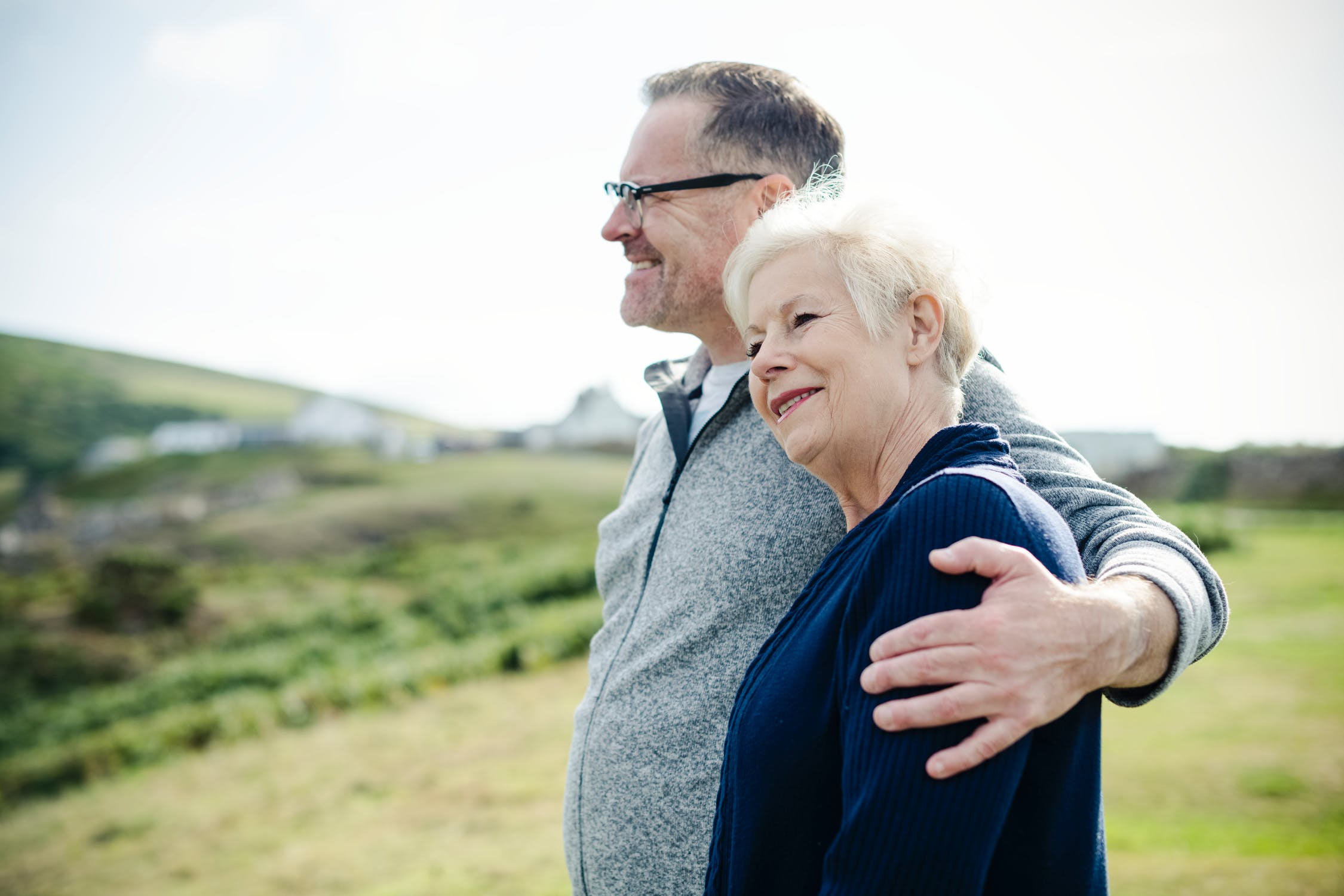 ALPS Adult Day Services Walk