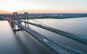 Homepage - White Clay Insurance Delaware Memorial Bridge