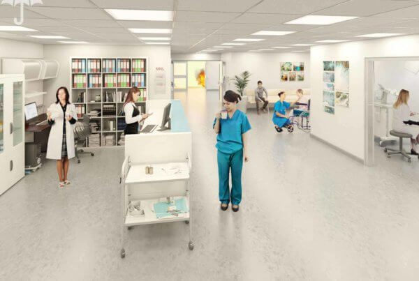 Clickable Coverage - Medical Office