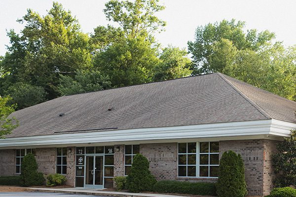 MSH Insurance - Rocky Mount, NC - Office Building