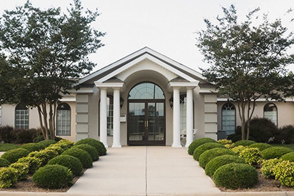 Triangle Insurance - Louisburg, NC - Office Building