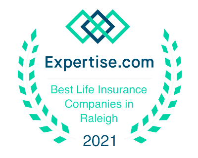 Expertise Award - Best Life Insurance Companies in Raleigh