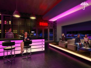 Clickable Coverage Nightclub and Bar