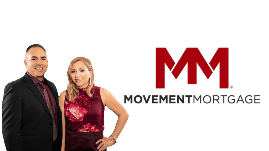 movement mortgage villanueva team