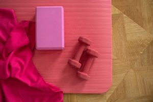 at home workout kit