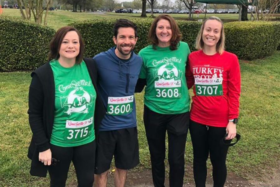 Peoples First Insurance - Turkey Trot