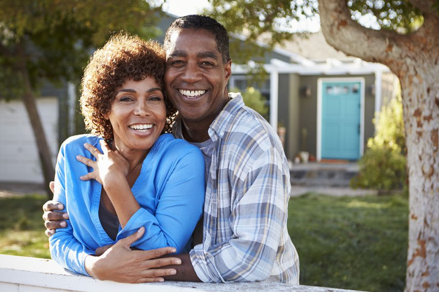 Personal Insurance - Family Owning Home