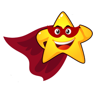 Star Protector Icon