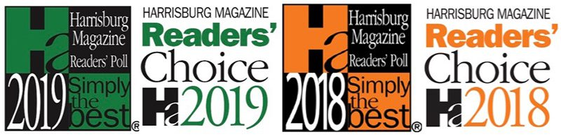 Harrisburg Magazine - Readers' Choice