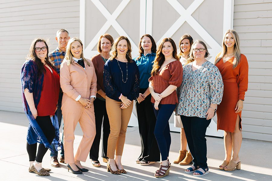 Meet Our Team - Commercial Lines