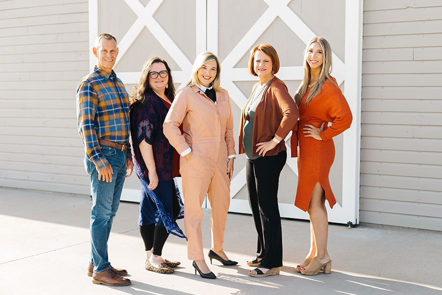 Meet Our Team - Life and Health