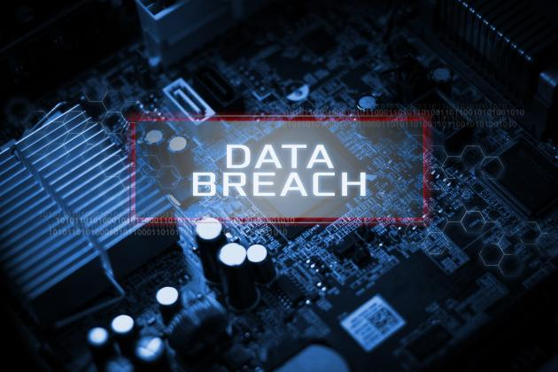 Has your office been a target of data breach threats?