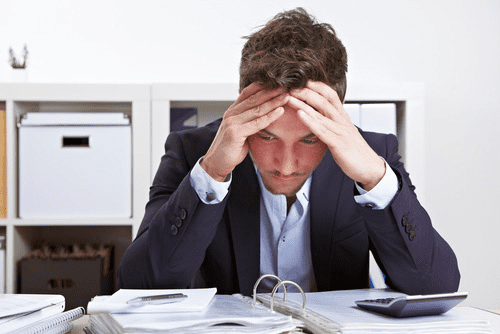 Your employees are stressing out!