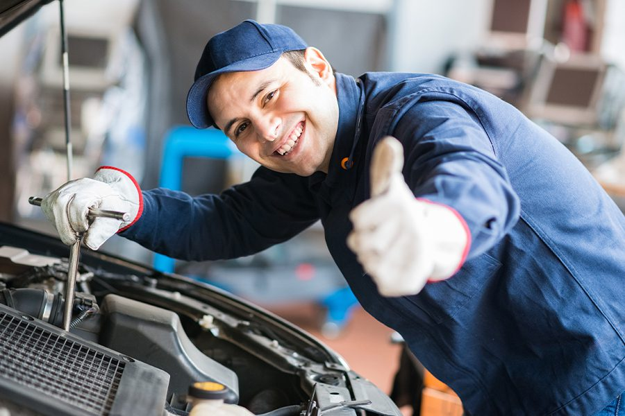 Garage Repair Shop Insurance | Coverage, Inc.
