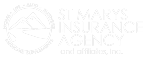 St Marys Insurance Agency and Affiliates Inc - Logo 800 White