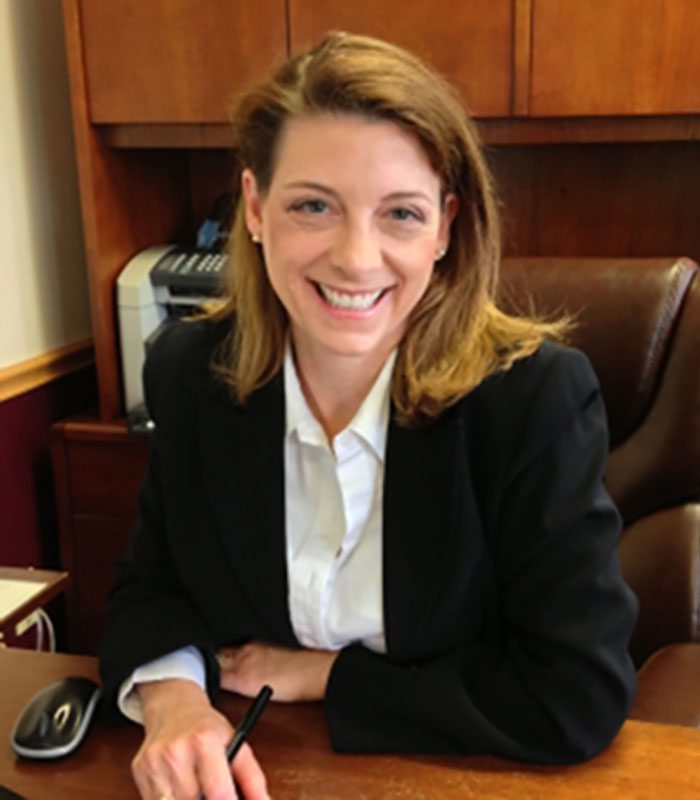 Susan Schultheis Beauchot, MBA, CIC