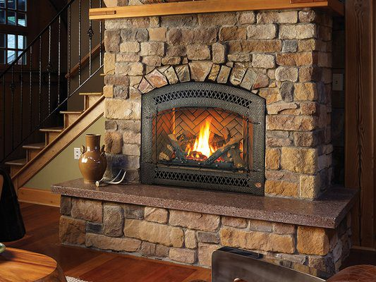 fireplace and chimney hazards