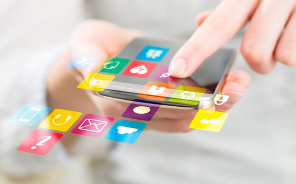 Apps to improve life