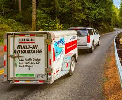 Insurance and rented trailers