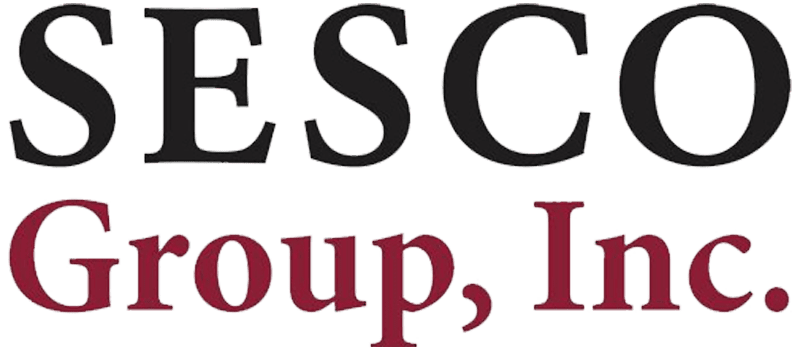 Sesco Group, Inc - Logo 800