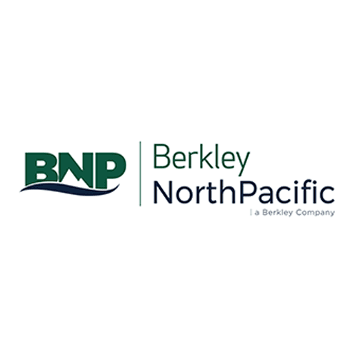 Berkley North Pacific