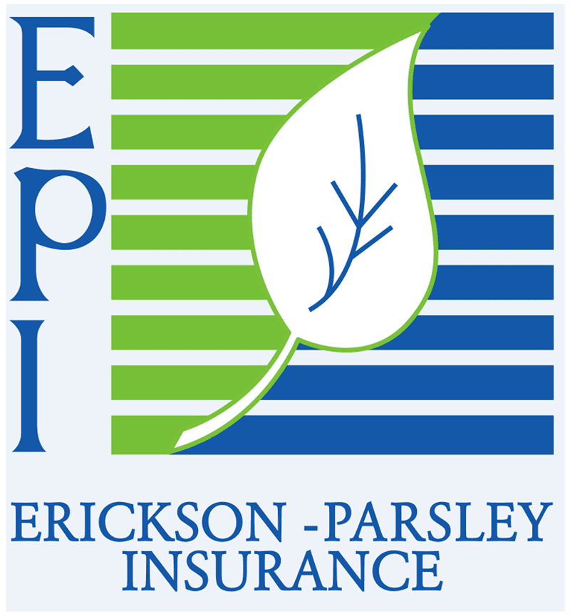 Erickson - Parsley Insurance - Logo 800